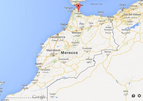 Where-is-Tetouan-on-map-of-Morocco